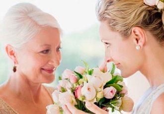 Речь матери на свадьбе дочери